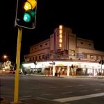 Regal Theatre, November 2006